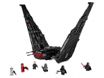 LEGO® Star Wars™ Kylo Rens Shuttle™ (75256) erschienen in (2019) - Bild: 1