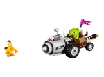 LEGO® Angry Birds Piggy Car Escape (75821) released in (2016) - Image: 1