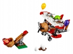 LEGO® Angry Birds Piggy Plane Attack (75822) released in (2016) - Image: 1