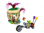 LEGO® Angry Birds Bird Island Egg Heist (75823) released in (2016) - Image: 1