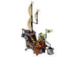 LEGO® Angry Birds Piggy Pirate Ship (75825) released in (2016) - Image: 3