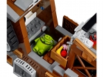 LEGO® Angry Birds Piggy Pirate Ship (75825) released in (2016) - Image: 6