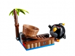 LEGO® Angry Birds Piggy Pirate Ship (75825) released in (2016) - Image: 8