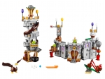 LEGO® Theme: Angry Birds | Sets: 6