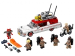 LEGO® Theme: Ghostbusters | Sets: 1