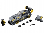 LEGO® Speed Champions Mercedes-AMG GT3 (75877-1) released in (2017) - Image: 1