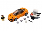 LEGO® Speed Champions McLaren 720S (75880-1) released in (2017) - Image: 1