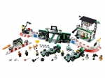 LEGO® Speed Champions MERCEDES AMG PETRONAS Formula One™ Team (75883-1) released in (2017) - Image: 1