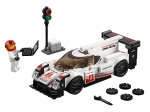 LEGO® Speed Champions Porsche 919 Hybrid (75887-1) released in (2018) - Image: 1