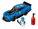 LEGO® Speed Champions Chevrolet Camaro ZL1 Race Car (75891-1) released in (2018) - Image: 1