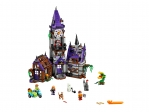 LEGO® Theme: Scooby-doo | Sets: 5