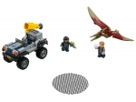 LEGO® Theme: Jurassic World | Sets: 15