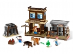 LEGO® Toy Story Woody's Roundup! (7594-1) released in (2010) - Image: 1