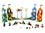 LEGO® Harry Potter Quidditch™ Turnier (75956-1) erschienen in (2018) - Bild: 1
