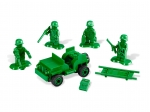 LEGO® Toy Story Army Men on Patrol (7595-1) released in (2010) - Image: 1