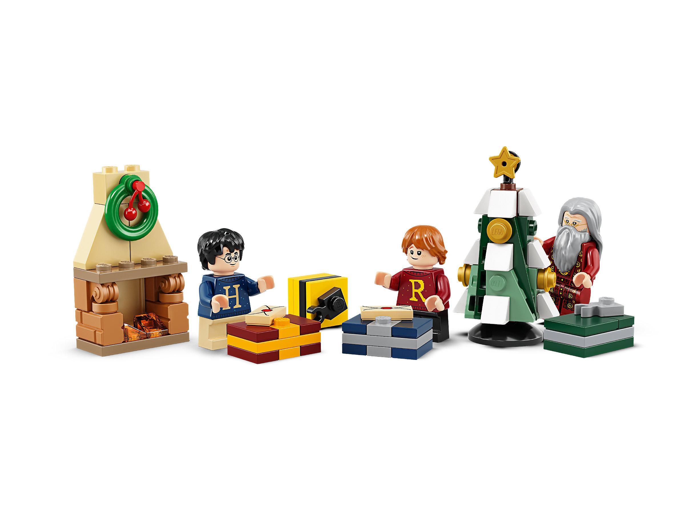 LEGO® Harry Potter™ Figur  Ron Weasley aus dem Adventskalender 2019 75964 NEU