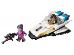 LEGO® Overwatch Tracer vs. Widowmaker (75970-1) erschienen in (2019) - Bild: 1