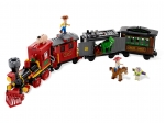 LEGO® Toy Story Western Train Chase (7597-1) released in (2010) - Image: 1