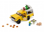 LEGO® Toy Story Pizza Planet Truck Rescue (7598-1) released in (2010) - Image: 1