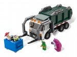 LEGO® Toy Story Garbage Truck Getaway (7599-1) released in (2010) - Image: 1