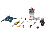 LEGO® Marvel Super Heroes Superhelden-Einsatz am Flughafen (76051-1) released in (2016) - Image: 1