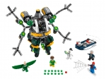 LEGO® Marvel Super Heroes Spider-Man: Doc Ocks Tentakelfalle (76059-1) released in (2016) - Image: 1
