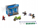 LEGO® Marvel Super Heroes ATM Heist Battle (76082-1) released in (2017) - Image: 1