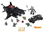 LEGO® DC Comics Super Heroes Flying Fox: Batmobile Airlift Attack (76087-1) released in (2017) - Image: 1