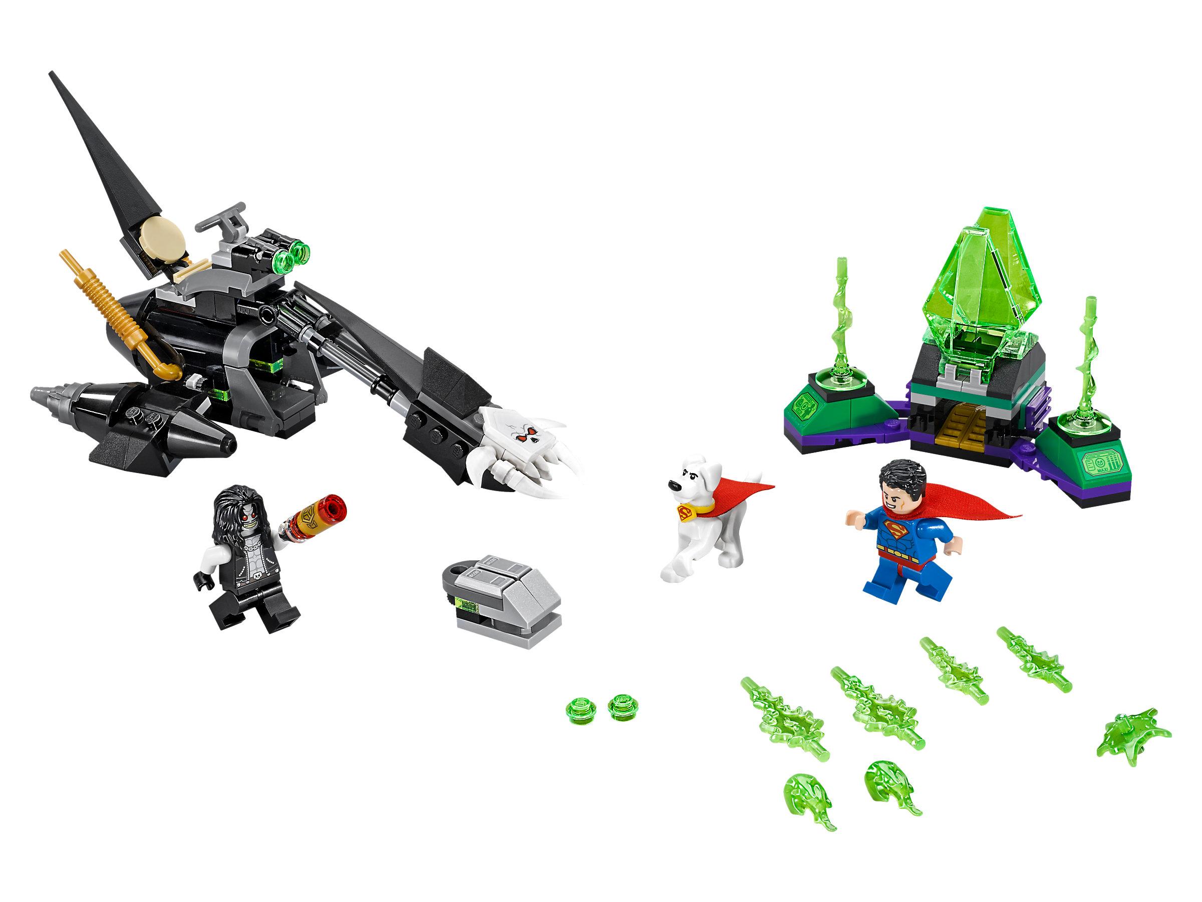 4597 Technik Rahmen Lochbalken 6x6 weiß Q # Lego 2 Stück