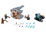LEGO® Marvel Super Heroes Thor's Weapon Quest (76102) released in (2018) - Image: 1