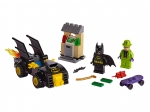 LEGO® DC Comics Super Heroes Batman™ vs. The Riddler™ Robbery (76137-1) released in (2019) - Image: 1