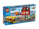 LEGO® Town City Corner (7641-1) erschienen in (2009) - Bild: 2
