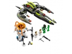 LEGO® Space ETX Alien Infiltrator (7646-1) erschienen in (2008) - Bild: 5