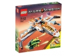 LEGO® Space MX-41 Switch Fighter (7647-1) erschienen in (2008) - Bild: 1