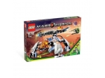 LEGO® Space Mars Mission MT-201 Ultra-Drill Walker, 759 Teile (7649-1) erschienen in (2008) - Bild: 1