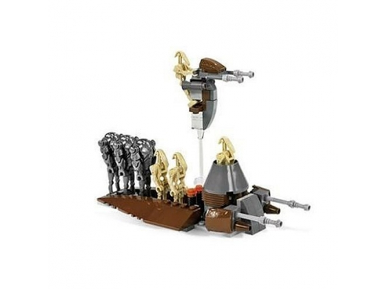 LEGO® Star Wars™ Droids Battle Pack (7654-1) erschienen in (2007) - Bild: 1