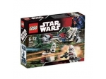 LEGO® Star Wars™ Clone Troopers Battle Pack (7655-1) erschienen in (2007) - Bild: 12