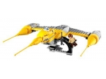 LEGO® Star Wars™ Naboo N-1 Starfighter und Vulture Droid (7660-1) erschienen in (2007) - Bild: 3
