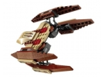 LEGO® Star Wars™ Naboo N-1 Starfighter und Vulture Droid (7660-1) erschienen in (2007) - Bild: 4