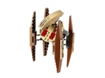 LEGO® Star Wars™ Naboo N-1 Starfighter und Vulture Droid (7660-1) erschienen in (2007) - Bild: 5