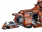 LEGO® Star Wars™ Trade Federation MTT (7662-1) erschienen in (2007) - Bild: 4