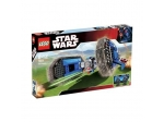 LEGO® Star Wars™ TIE Crawler (7664-1) erschienen in (2007) - Bild: 3
