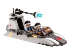 LEGO® Star Wars™ Rebel Scout Speeder (7668-1) erschienen in (2008) - Bild: 2