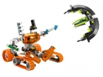 LEGO® Space Robo-Raupe Exclusive MT-51 (7697-1) erschienen in (2007) - Bild: 3