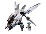 LEGO® Exo-Force Stealth Hunter (7700-1) erschienen in (2006) - Bild: 11
