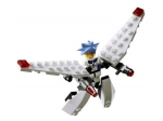 LEGO® Exo-Force Stealth Hunter (7700-1) erschienen in (2006) - Bild: 10
