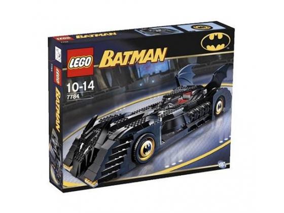 Custom Lego Batman Tumbler w// Batpod Version2.0 7888 76023 70917 7781 7784 76087