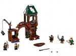 LEGO® The Hobbit and Lord of the Rings Angriff auf Seestadt (79016-1) erschienen in (2014) - Bild: 1