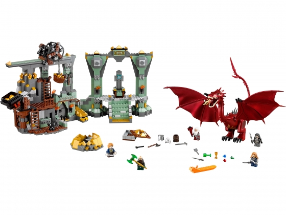 LEGO® Theme: The Hobbit and Lord of the Rings | Sets: 28