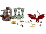 LEGO® The Hobbit and Lord of the Rings Der Einsame Berg (79018-1) erschienen in (2014) - Bild: 1